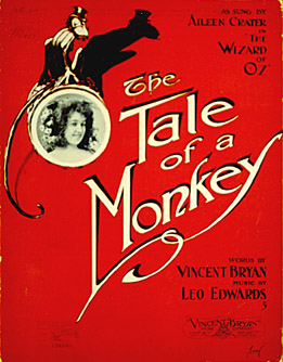 The Tale of a Monkey